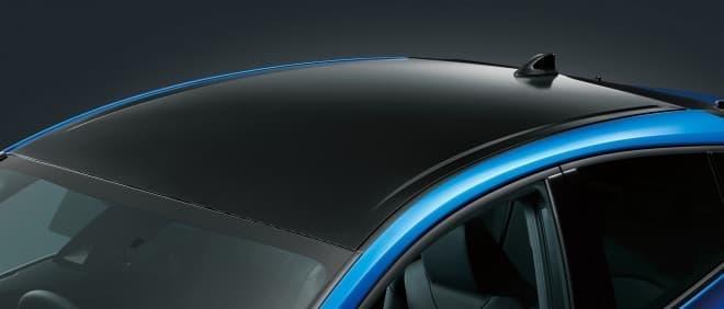 トヨタ「プリウス」マイチェン ― 新色「ブルーメタリック」「エモーショナルレッドII」を追加