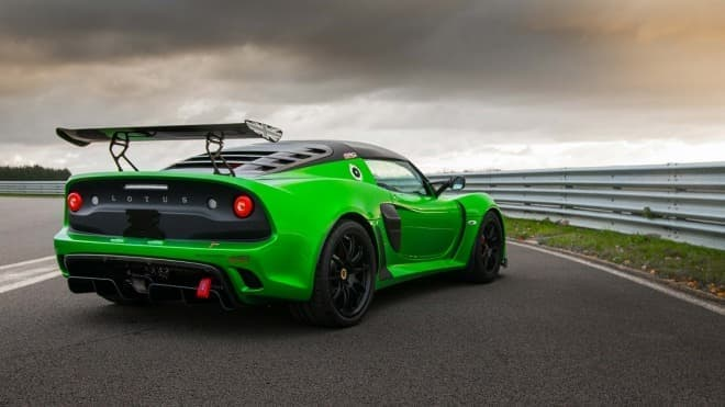 ロータス・エキシージ カップ 430販売開始 ― 最高出力436ps、最大トルク440Nmの3.5L V6エンジン搭載