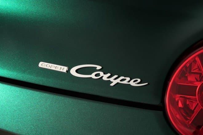 着せ替え可能なオープンカー、ダイハツ「コペン」にクーペタイプの「コペン クーペ」登場