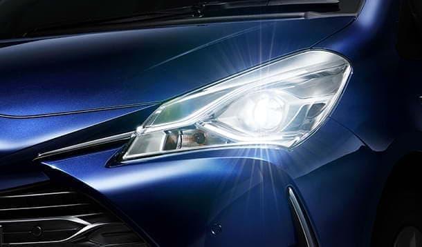 """トヨタ「ヴィッツ」が2019年1月で誕生20周年! 特別仕様車""""Safety Edition III"""""""