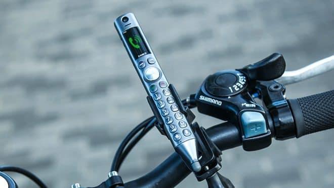 自転車用のドライブレコーダーによいかも?-「Zanco S-pen」