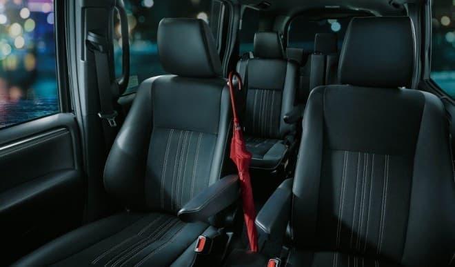 トヨタ、ヴォクシー、ノア、エスクァイアに特別仕様車