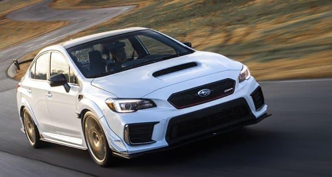 STIが「S209」を発表 ― 歴代Sシリーズ最高レベルの出力