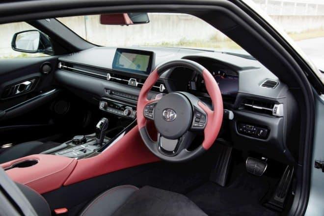 トヨタ、新型「スープラ」を発表―日本発売は2019年春頃