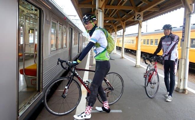 大井川鐵道がサイクリスト向け特別列車「サイクルトレイン おおいがわ」を運転