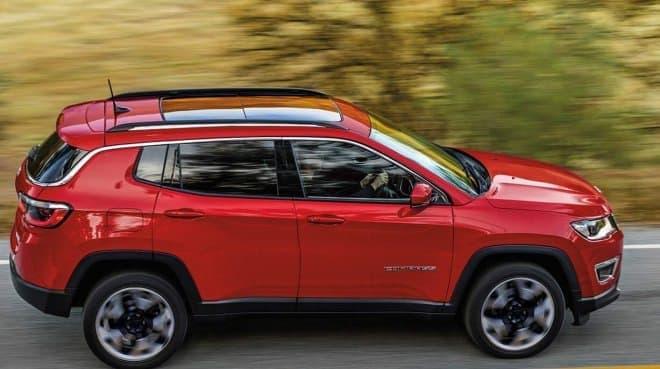 コンパクトSUV、「Jeep Compass」商品改良―装備を強化しつつ価格上昇を抑え、買い得感を高めた