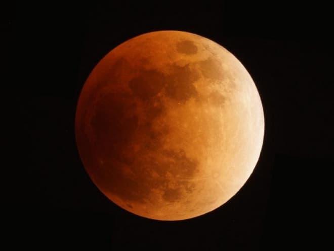 1月21日は米国で皆既月食 ― ウェザーニューズがライブ中継