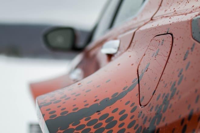 今年はセダンに無限軌道を装着! ― 日産が「Altima-te AWD」を公開
