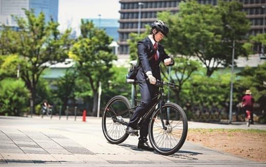 自転車通勤に特化した ルイガノ「MULTIWAY 27.5」「MULTIWAY 27/26」