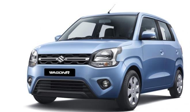 シンプルでええやん ― スズキ、インドで新型「ワゴンR」を発売