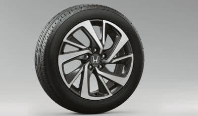 ホンダ、1.5L VTEC TURBOエンジン搭載の「VEZEL TOURING・Honda SENSING」発売