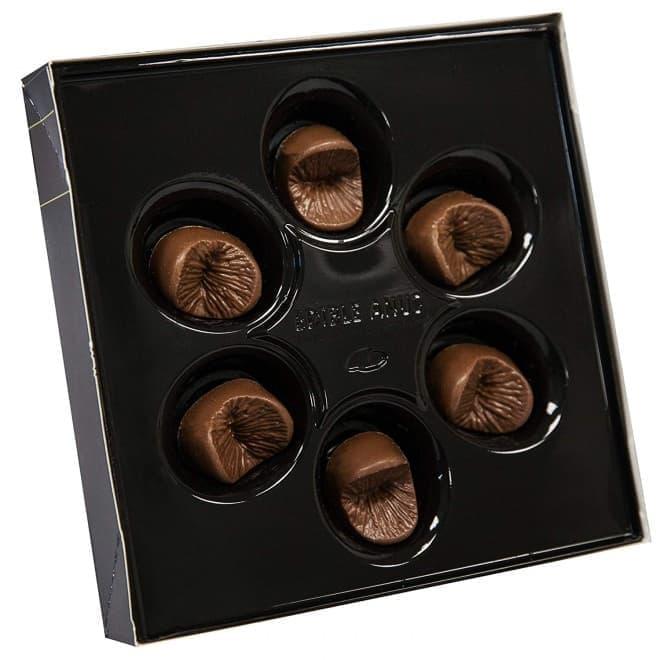 肛門の形をしたチョコ「Edible Anus」、以前よりぐっと手軽に、お安く買えるようになってます