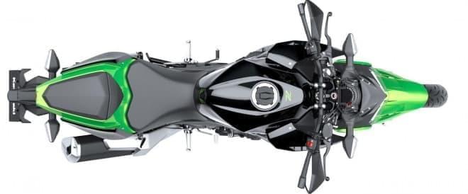 カワサキ「Z400」、本日発売 ― Zシリーズに新たに加わったスーパーネイキッドマシン