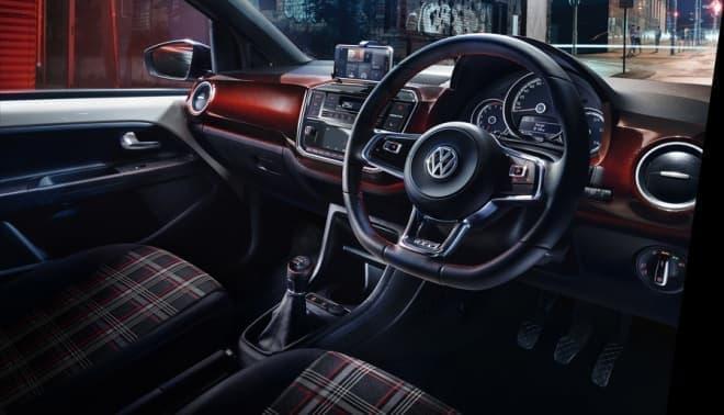 VWのホットハッチGTIシリーズ、今年も登場! ― 特別仕様車「up! GTI」「Golf GTI Performance」