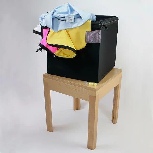 集中して考え事をするときに便利な「Thought Box」