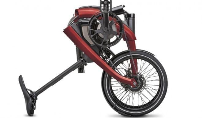 GMによる電動アシスト自転車ブランド「ARIV」―通勤者向けの2モデル「Meld」「Merge」の予約受付を開始