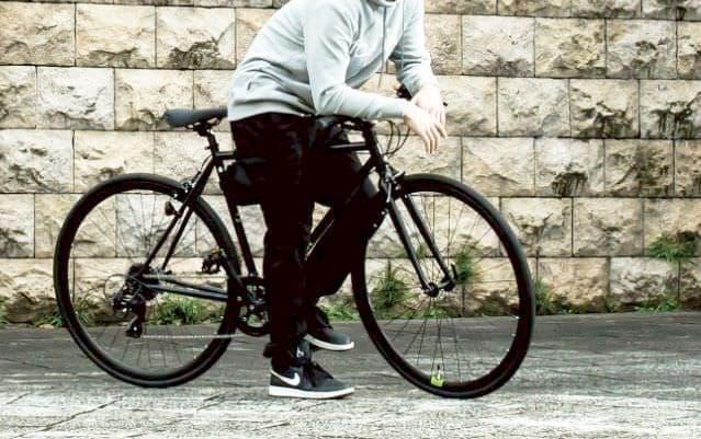 流行のネオンカラーやミニバッグを採用―ストリートスポーツサイクル「REUNION」の新型「LILU」「COLEL」