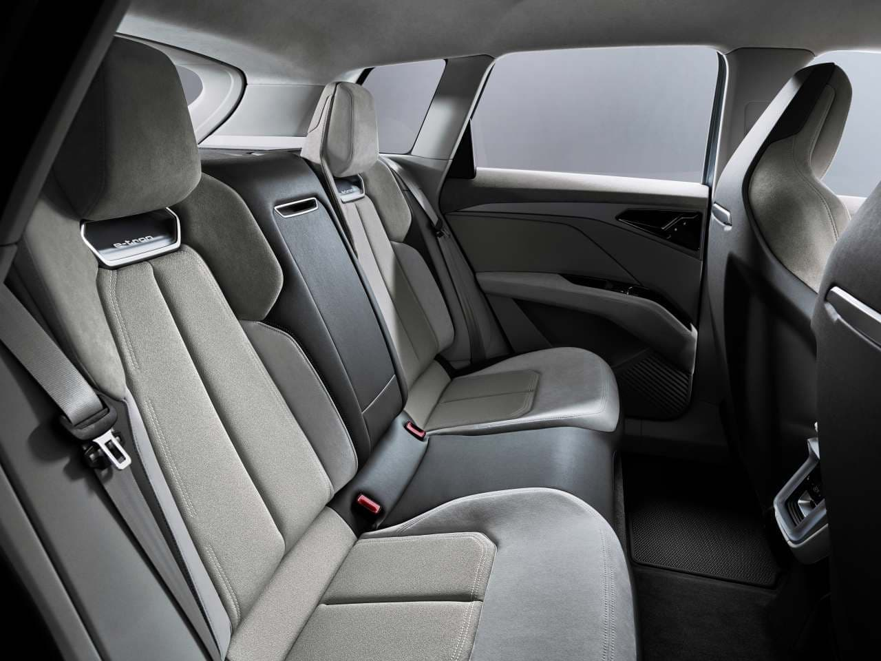 Audi「Q4 e-tron concept」発表