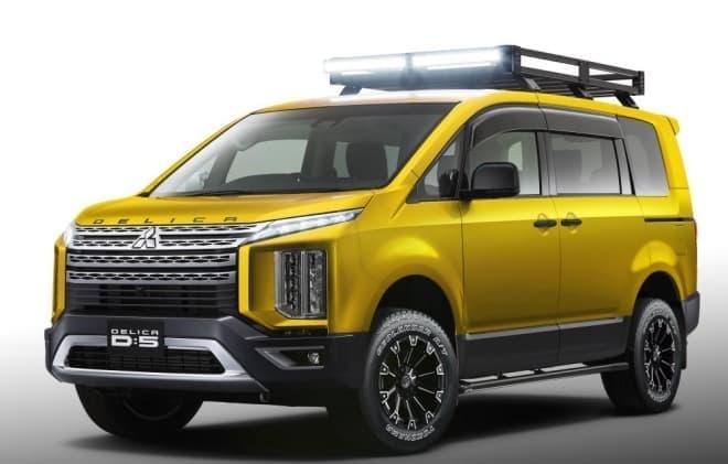 三菱「トライトン」スペシャルモデル、バンコク国際モーターショーに登場