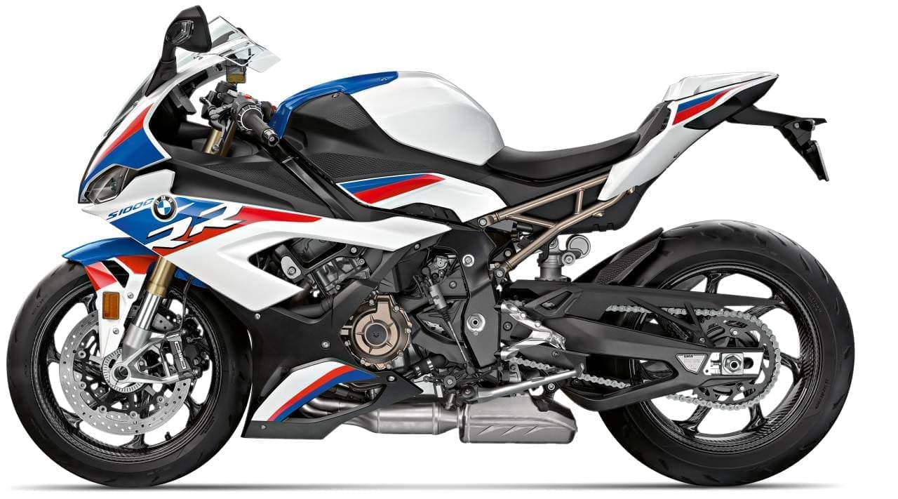 BMW 新型「S 1000 RR」予約注文開始