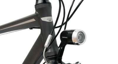 通勤・通学向けクロスバイク あさひ「プレシジョンスポーツHD-G」