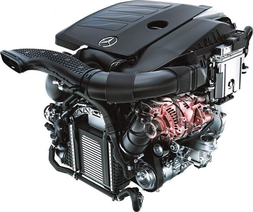新型エンジン搭載 ― メルセデス・ベンツ「E 200(BSG 搭載モデル)」「E 300」発売