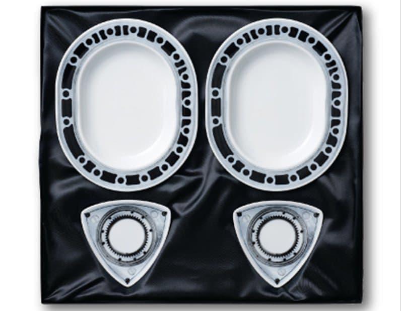 【名車】RX-7ローター・ハウジング皿セット
