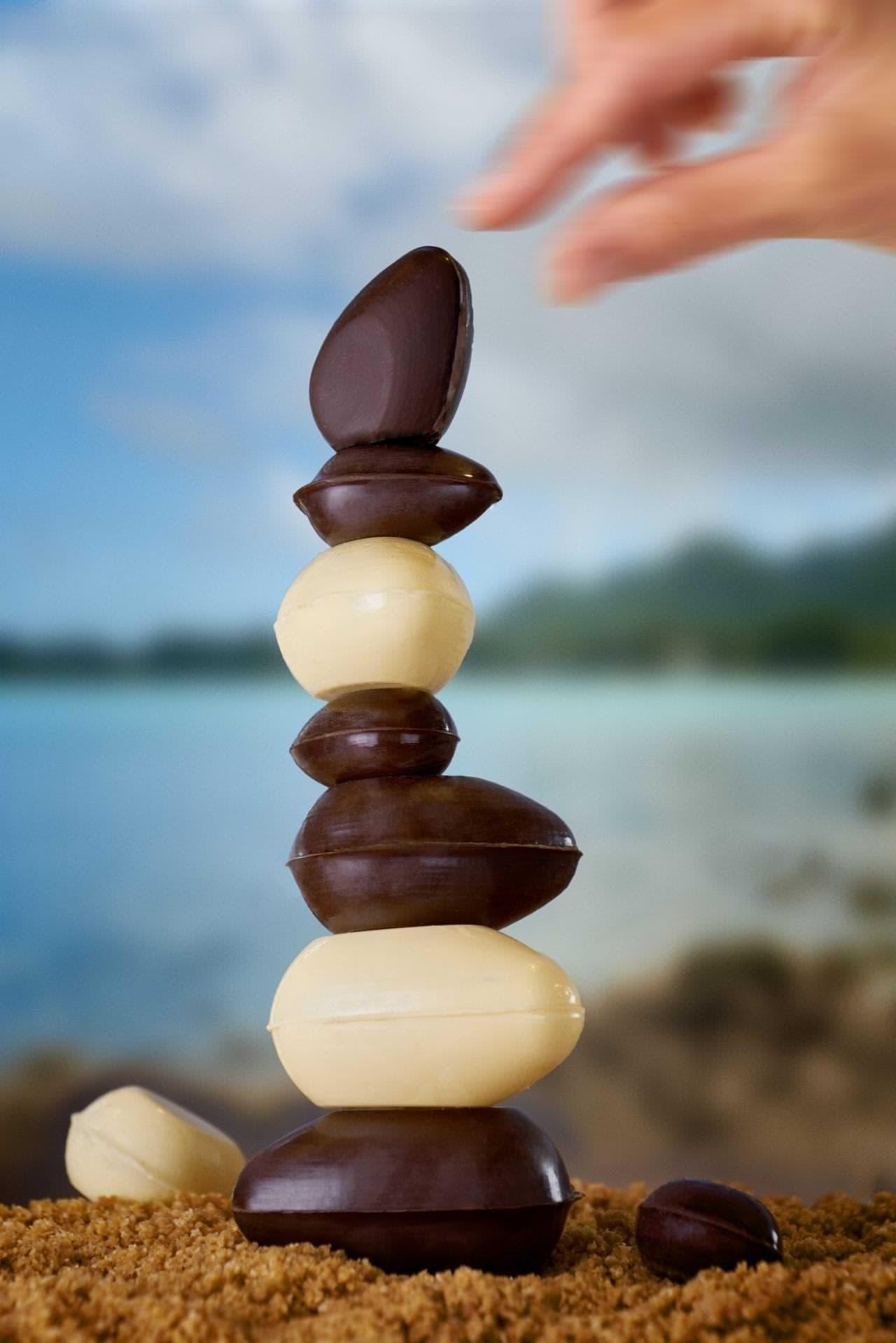 GIAPOのイースター向けアイスクリーム「Tu Kohatu」