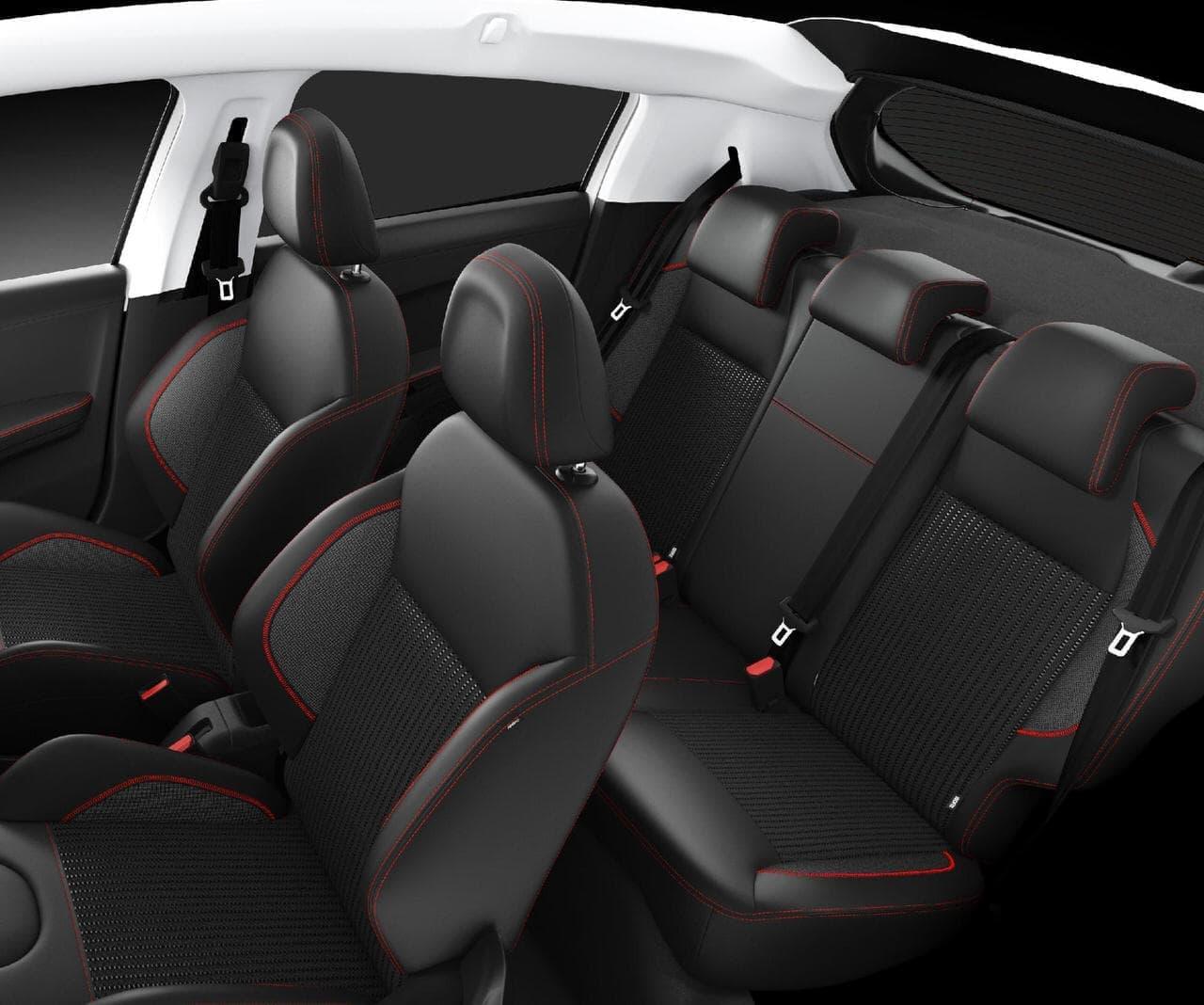 プジョー208にスポーティな特別仕様車「GT Line Black Pack」