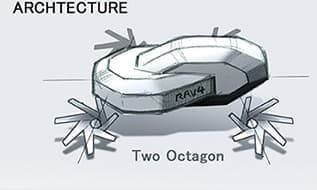 トヨタ「RAV4」フルモデルチェンジ