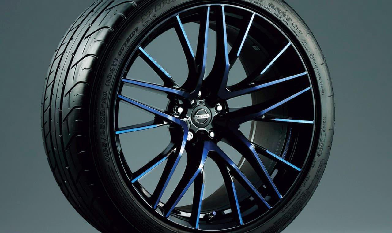 日産「GT-R」生誕50周年を祝う「NISSAN GT-R 50th Anniversary」