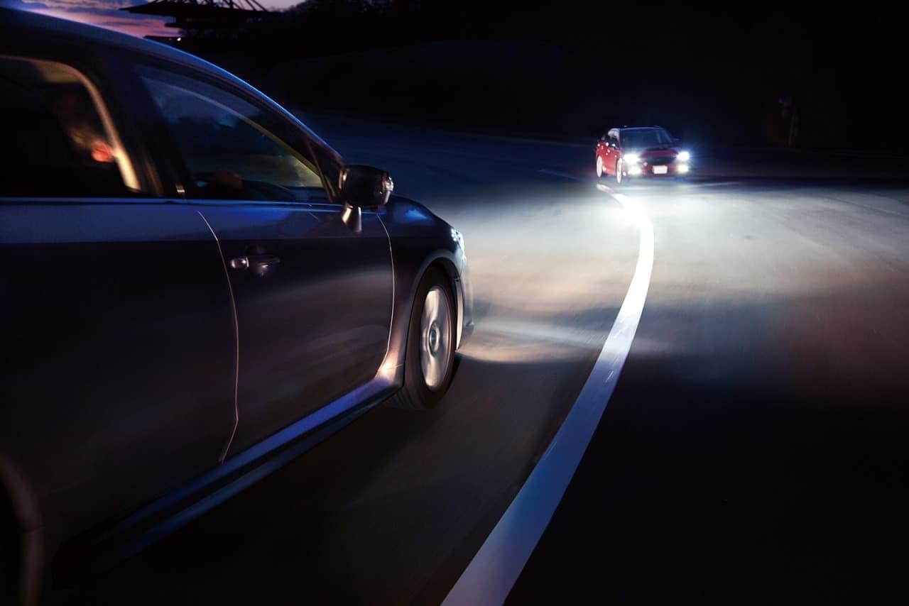 SUBARU「レヴォーグ」改良モデルが6月27日に発売