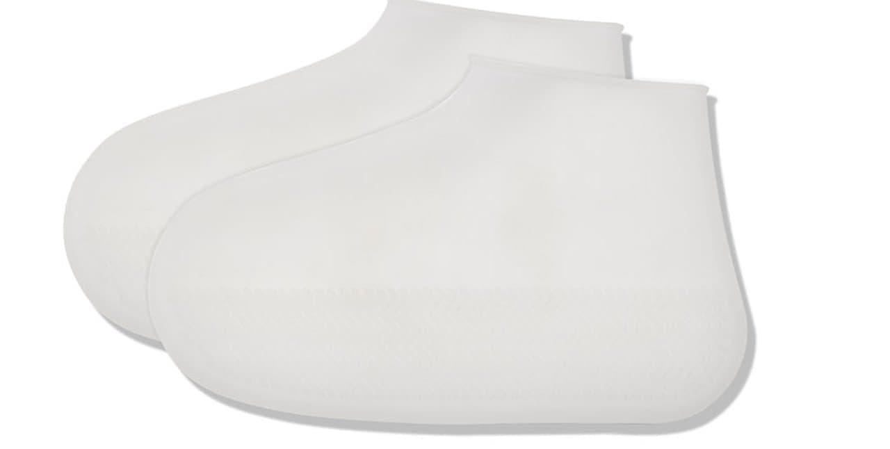 スニーカー専用スキン「Shoe Condoms」