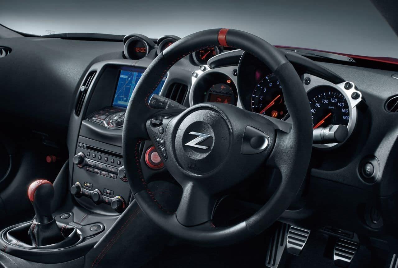 日産「フェアレディZ」生誕50周年記念車、価格発表