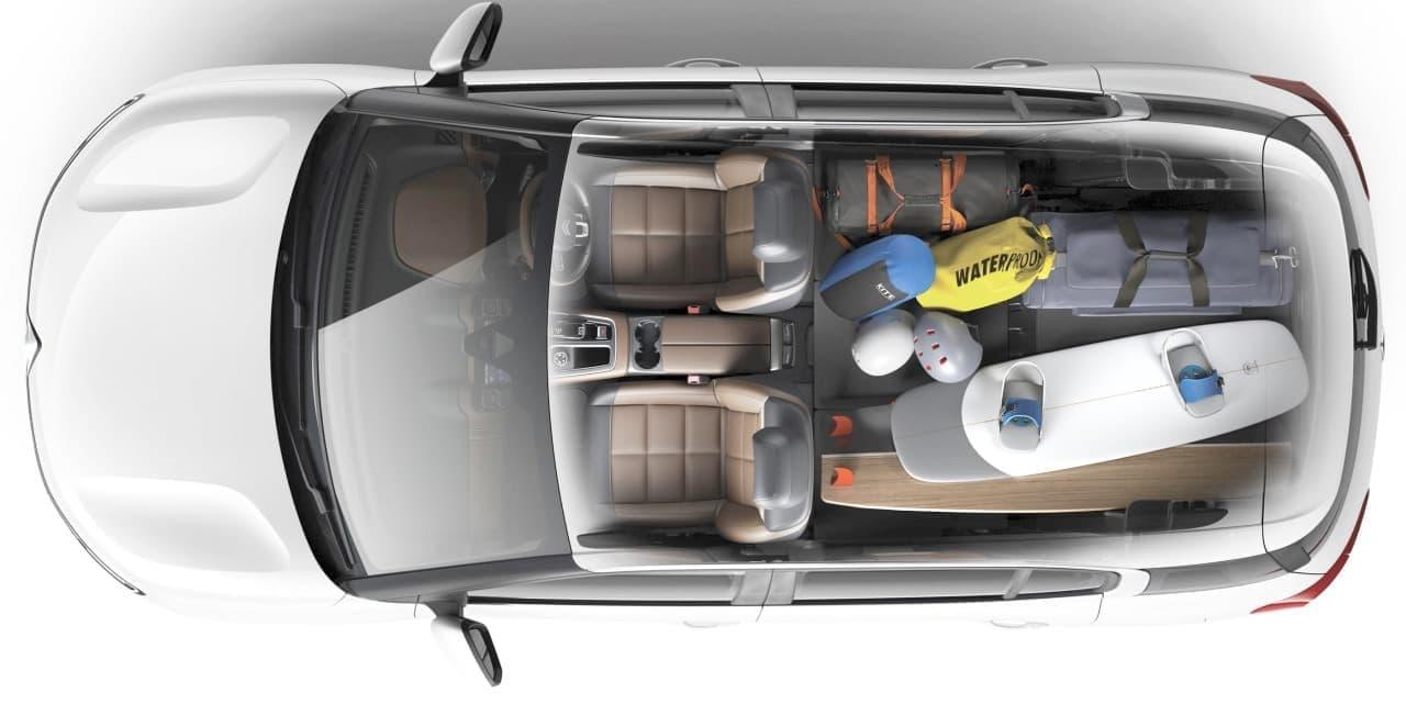 快適な乗り心地を追求したSUV シトロエン「C5 AIRCROSS SUV(C5 エアクロス SUV)」