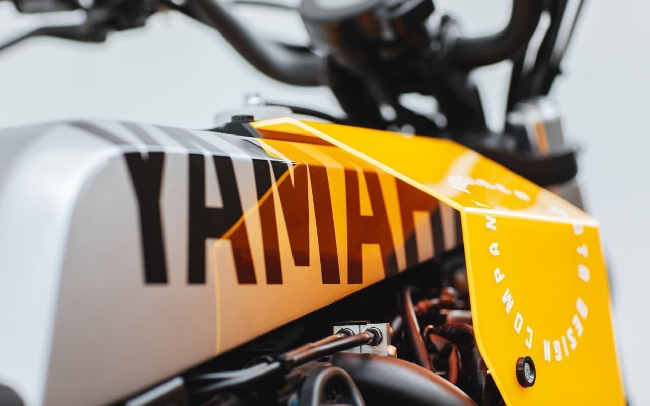 ヤマハのYARD Built、2019年は「Grasshopper(バッタ)」 ― ベースモデルはXSR700