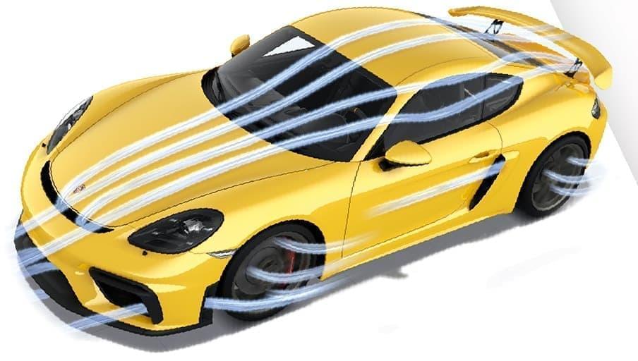 ポルシェ「718」シリーズに、「718ケイマンGT4」と「718スパイダー」追加