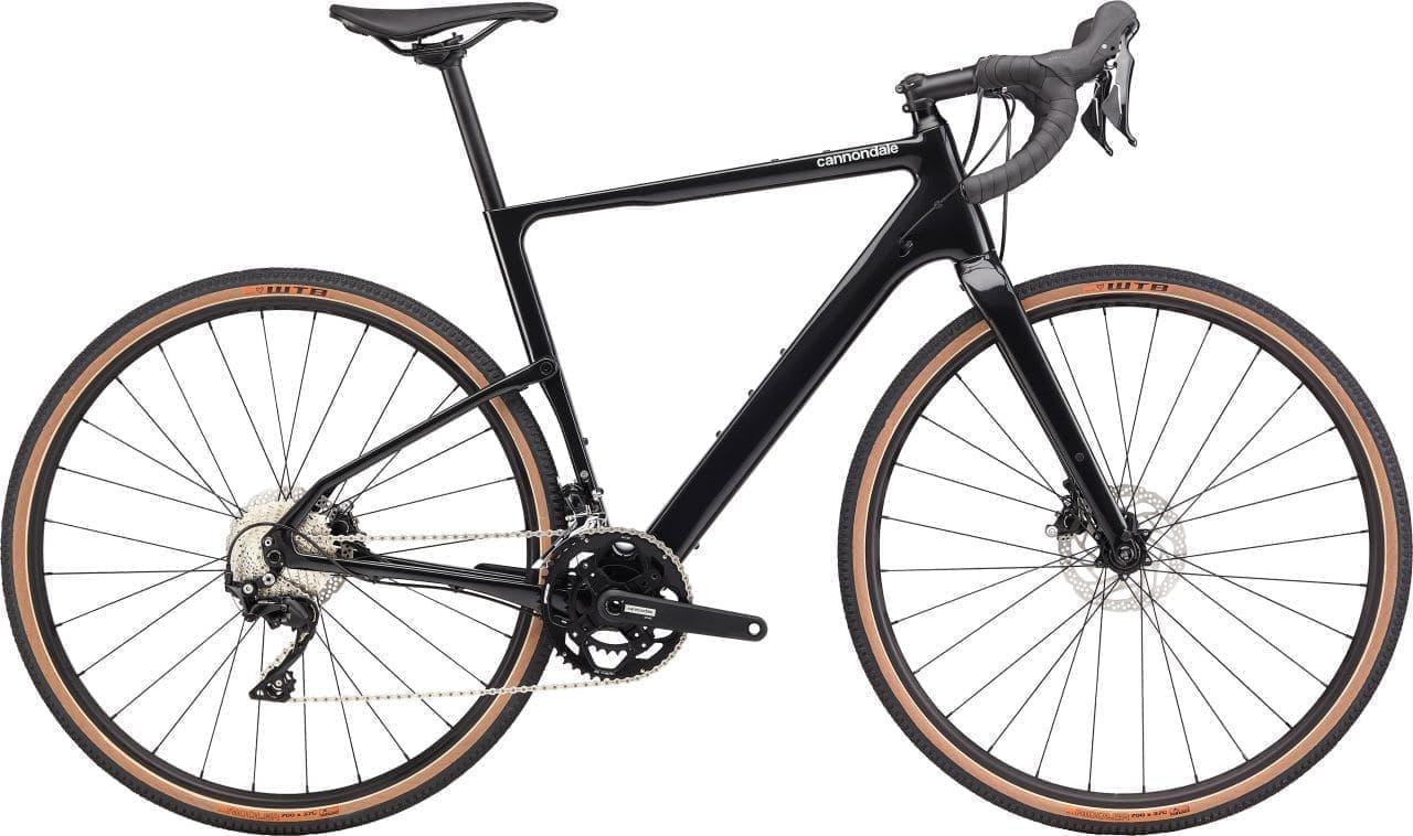 画期的なリアサス「Kingpin」搭載 ― キャノンデールのグラベルバイク「Topstone Carbon」