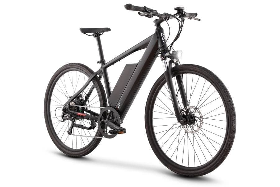 電動モペッドJuiced Bikes「CrossCurrent S2」