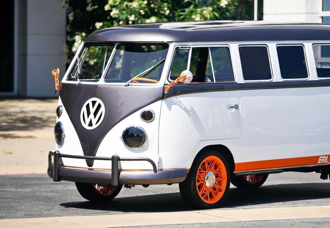 VWのコンセプトカー「Type 20」