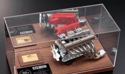 「GT-R」「フェアレディZ」50周年記念グッズ