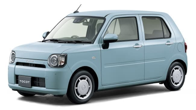 ダイハツ「ムーヴ」「キャスト」「ミラ トコット」に買い得な特別仕様車