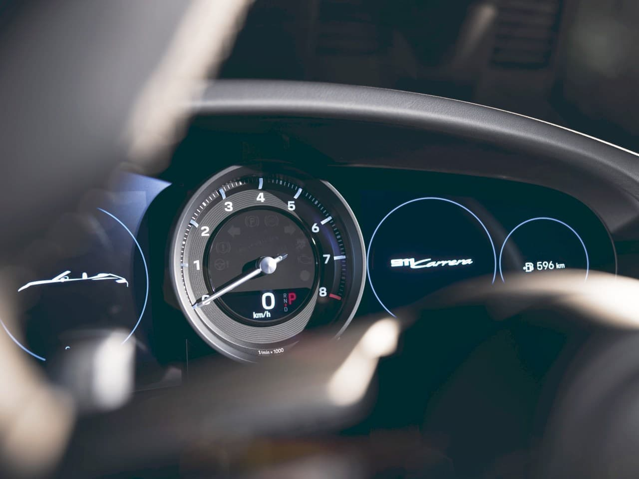 ポルシェ911シリーズに新型「911カレラ」「911カレラカブリオレ」