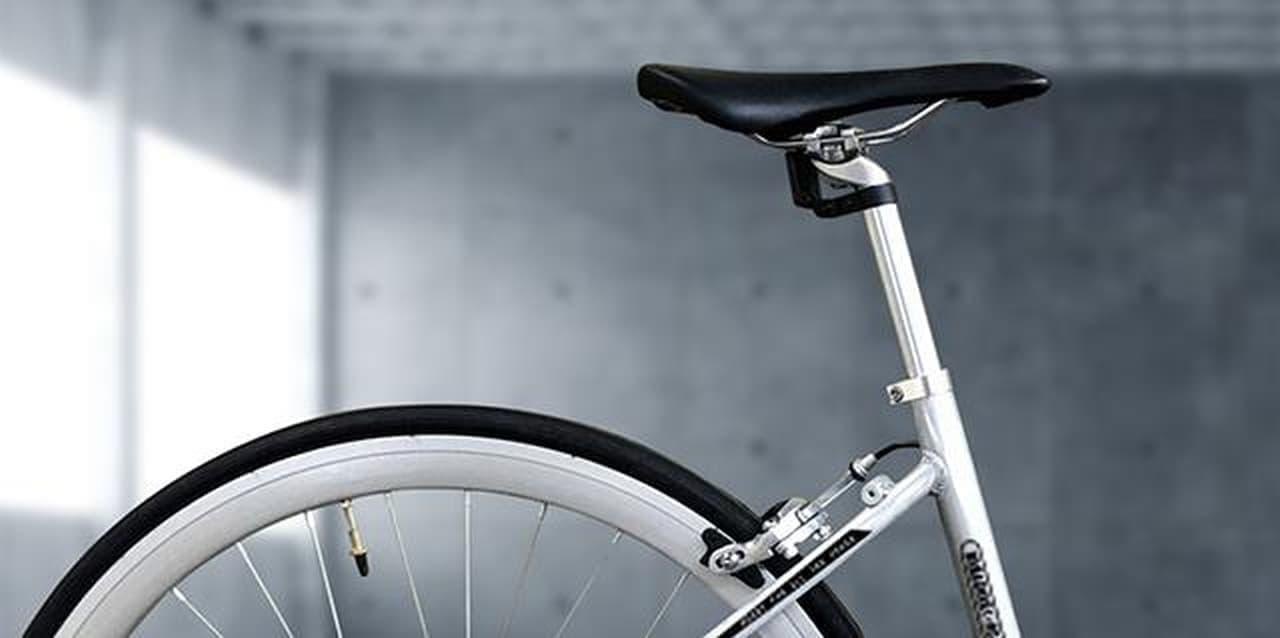 ママチャリみたいなロードバイク「ママチャリロード」
