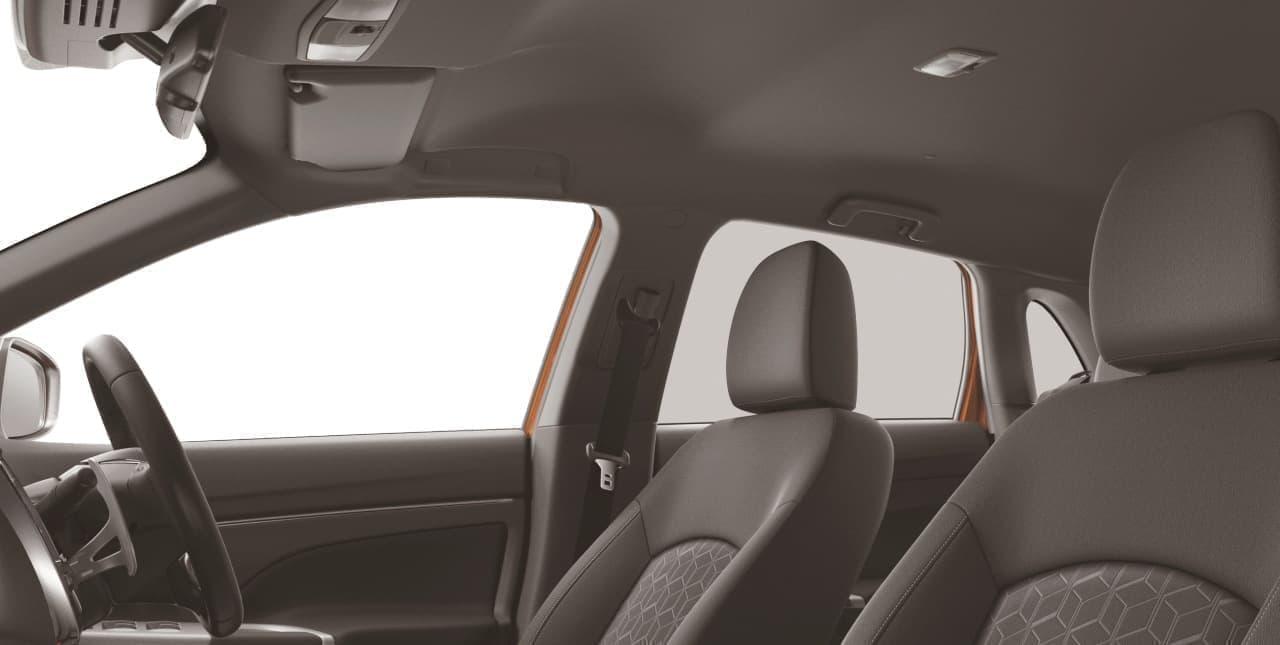 三菱「RVR」がフロント・リヤデザインを一新