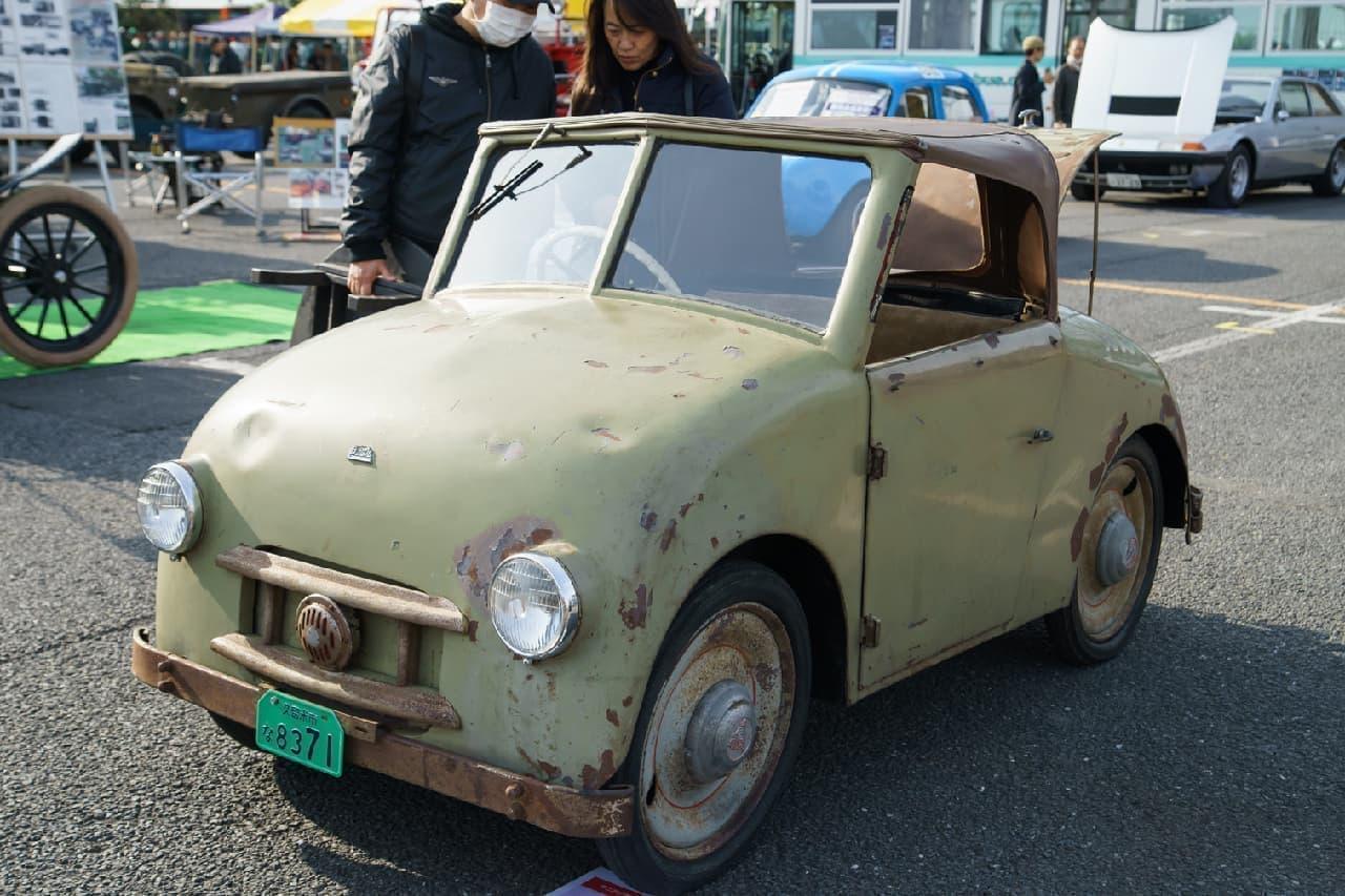 昭和レトロカー万博2019