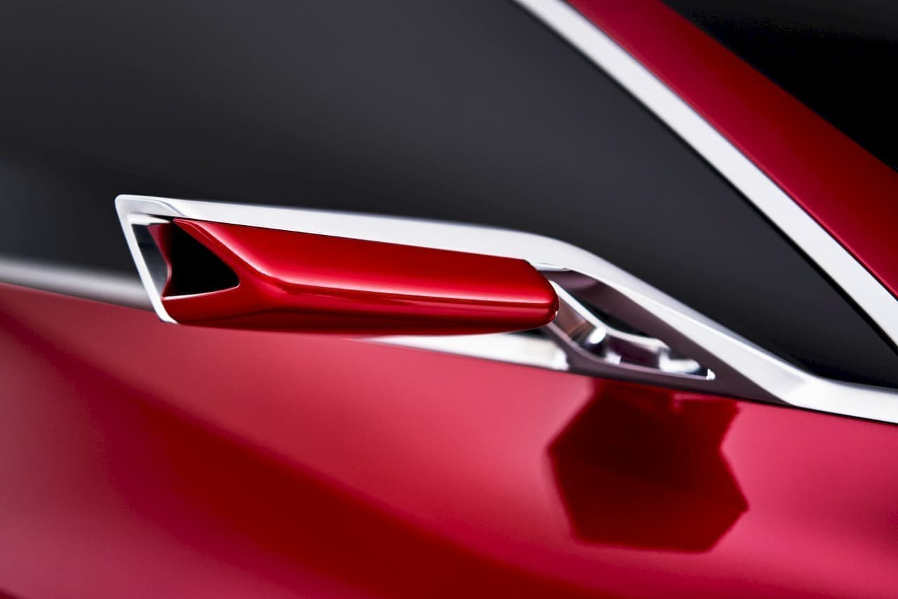 垂直グリルがゴツい、ミラーが細い―BMW「Concept 4」、フランクフルトモーターショーで公開