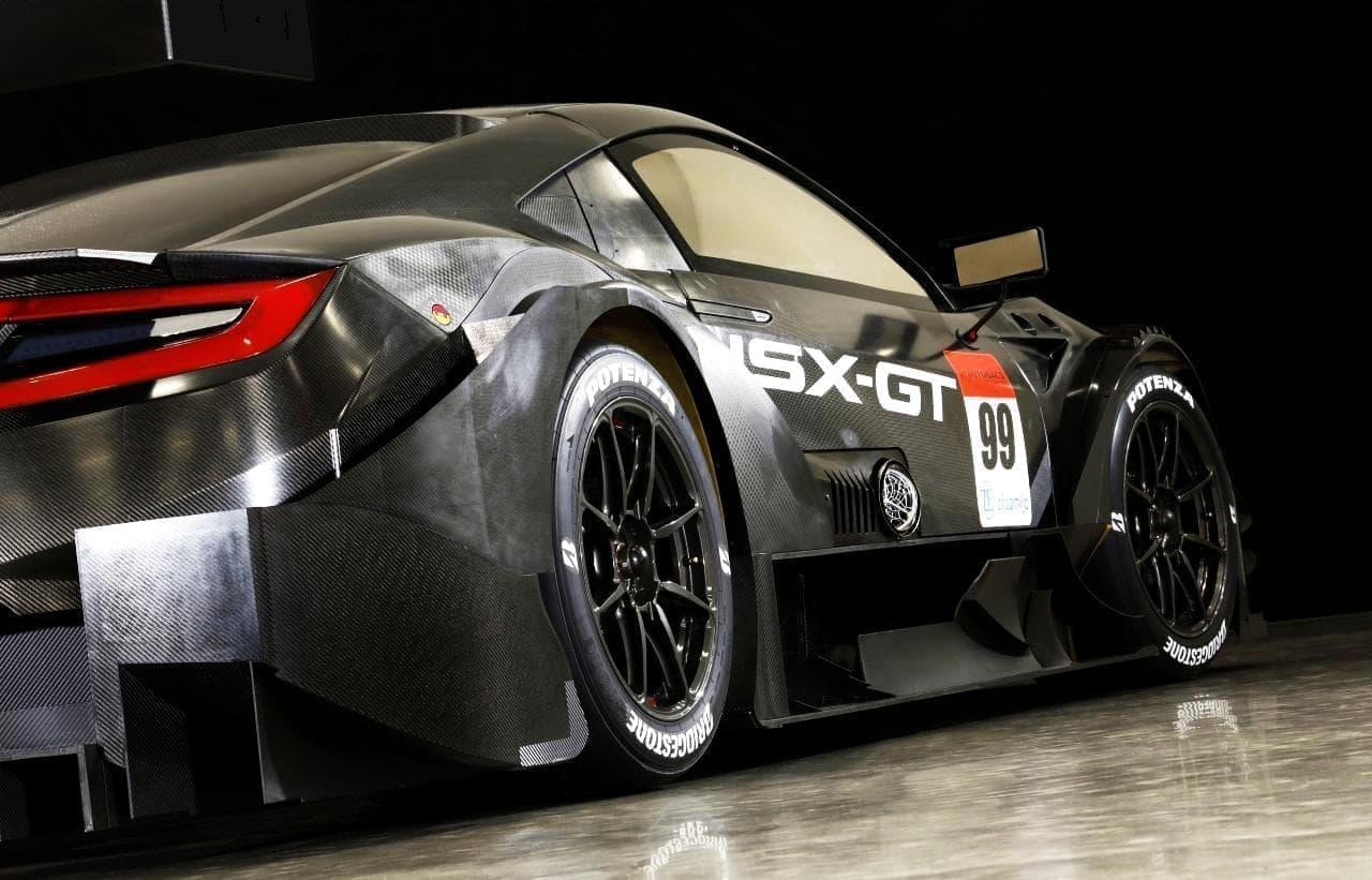 日産が2020年仕様の「NISSAN GT-R NISMO GT500」を初公開