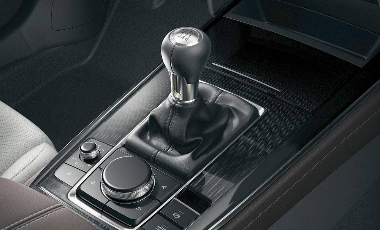 SUVとコンパクトカーのメリットをこの1台で マツダ「MAZDA CX-30」予約受注開始