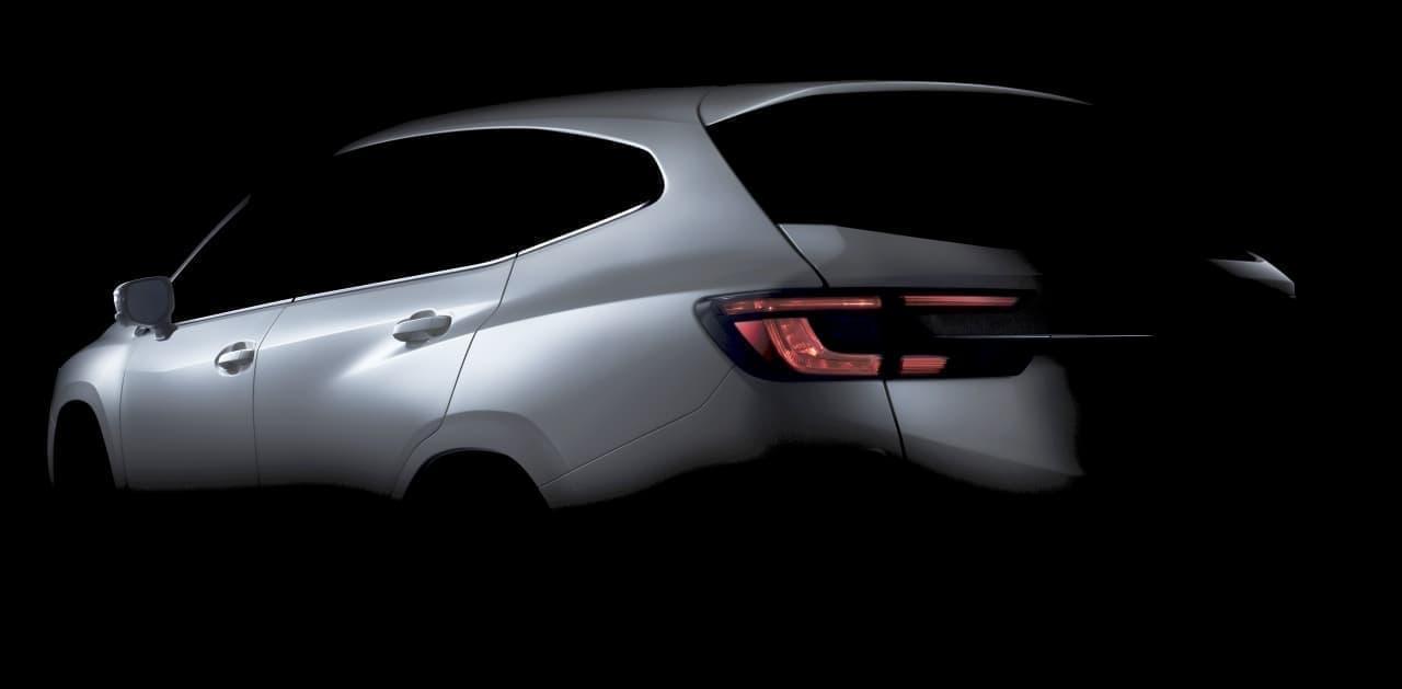 SUBARUが新型「レヴォーグ」プロトタイプを東京モーターショーで世界初披露